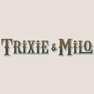 trixie-milo